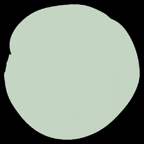 Kreidefarbe CHÂTEAU | Grau-Grün