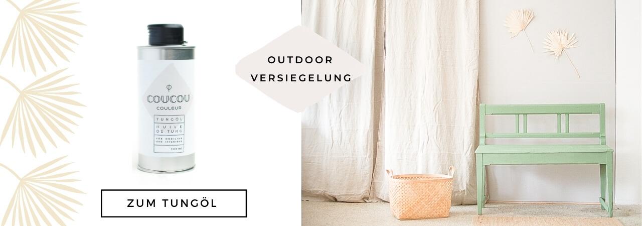 Gartenbank-Holz-wetterfest-streichen-Kreidefarbe-Outdoor-Coucou-Couleur