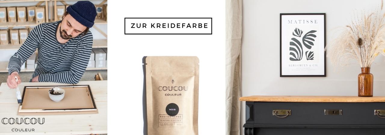 Bilderrahmen-streichen-Coucou-Couleur-Kreidefarbe-diy