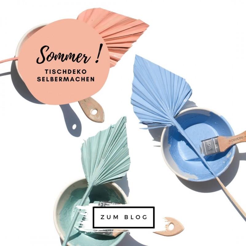 Sommer DIY