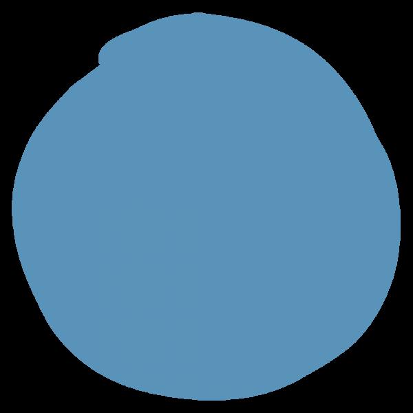 Kreidefarbe ATELIER | Blau | ab 5,90€ | Jetzt bestellen!