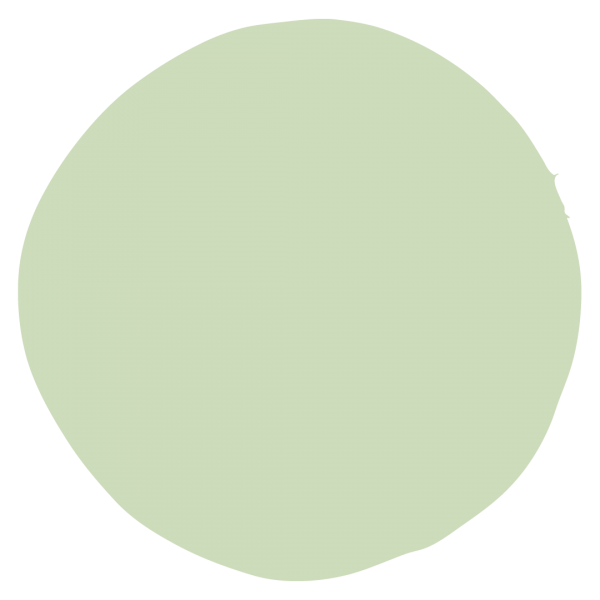 Kreidefarbe LINDE | Lindgrün