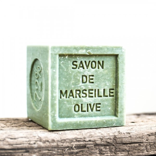 Marseiller Seife   Olive