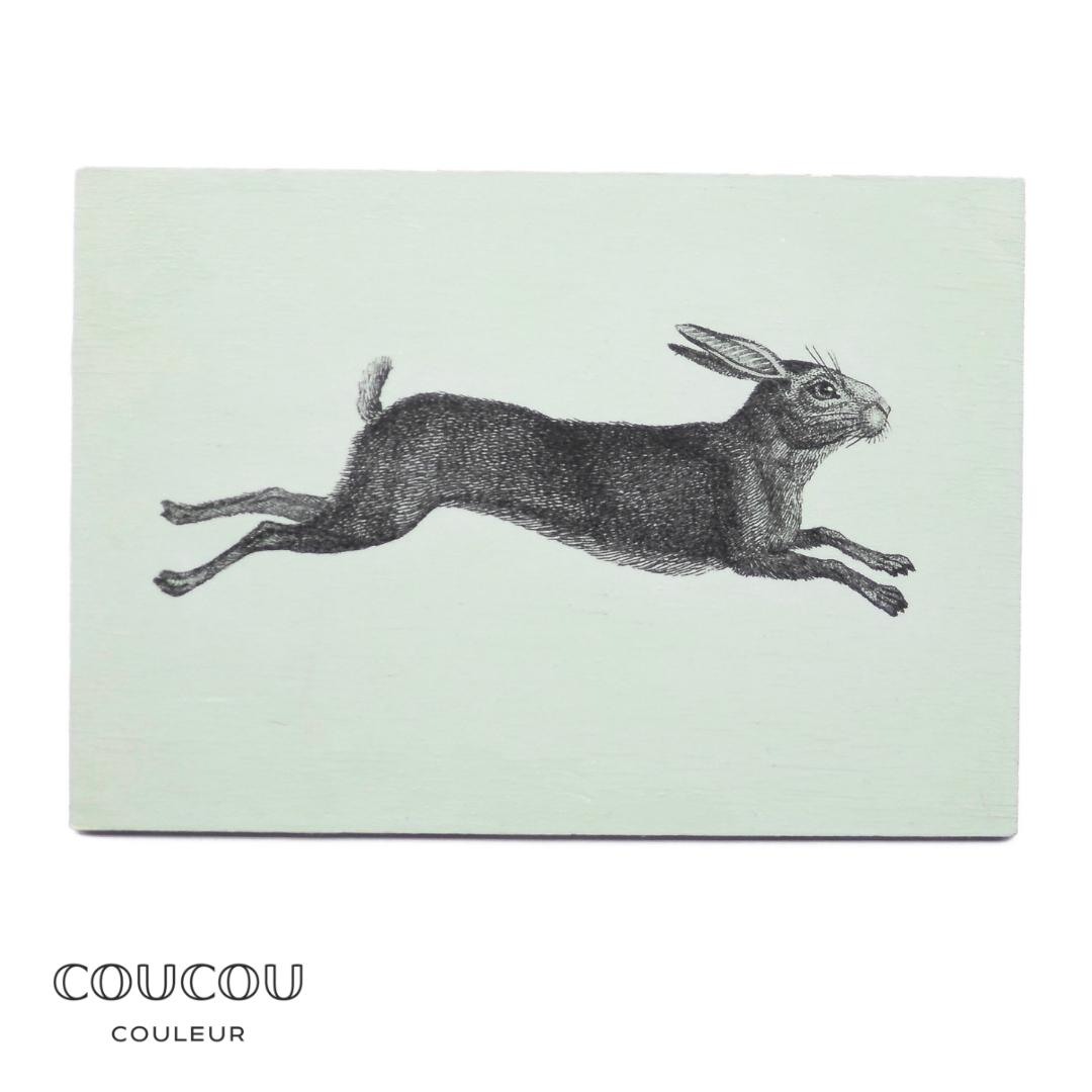 Osterdeko-Foto-Transfer-Coucou-Couleur-Kreidefarbe