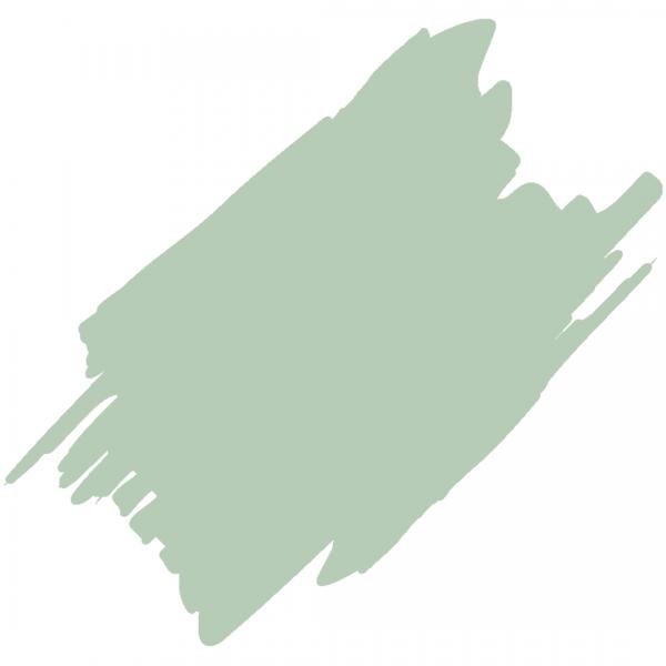 Öko Wandfarbe SAGE | Salbeigrün