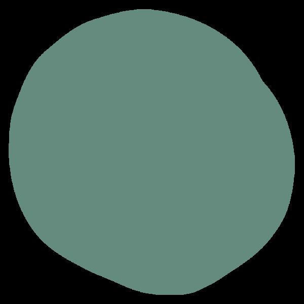 Kreidefarbe WALDEN | Dunkelgrün