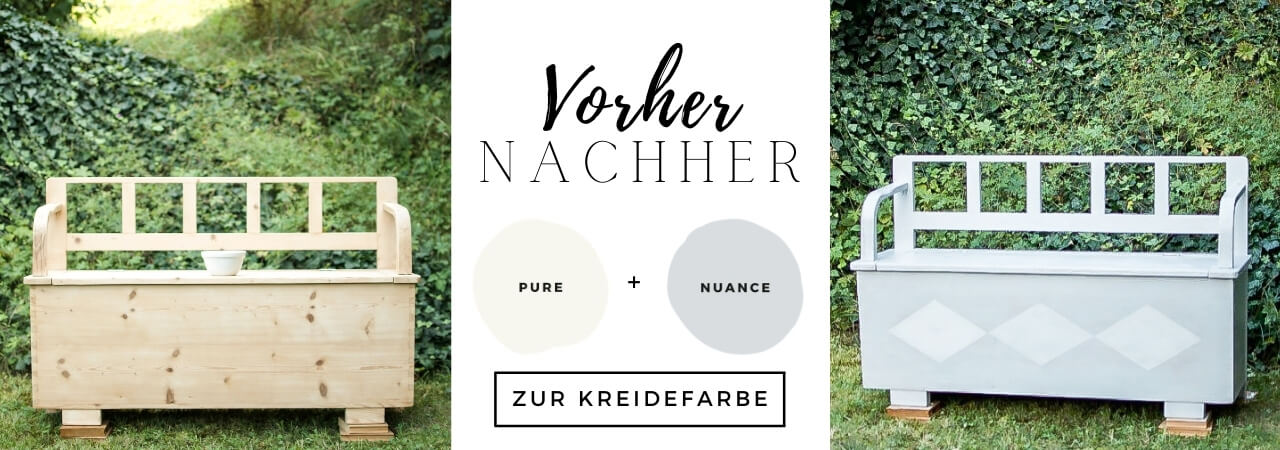 Kreidefarbe-Vorher-Nachher-Bank-streichen-Coucou-Couleur