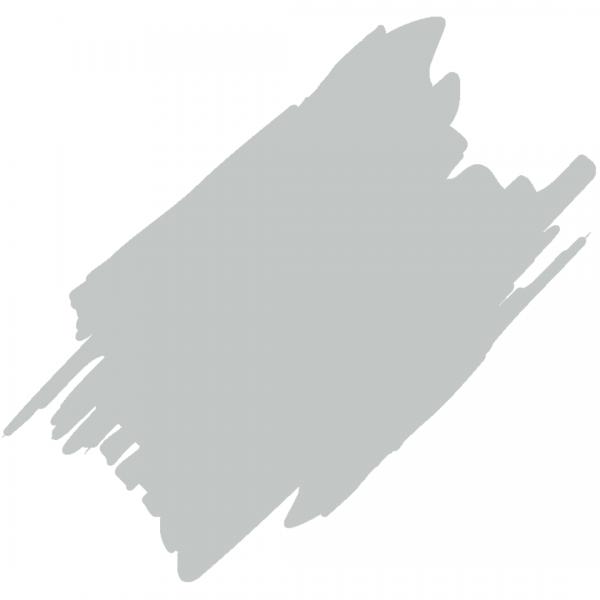 Kreidefarbe SILVER STONE | Für die Wand | Beton-Grau