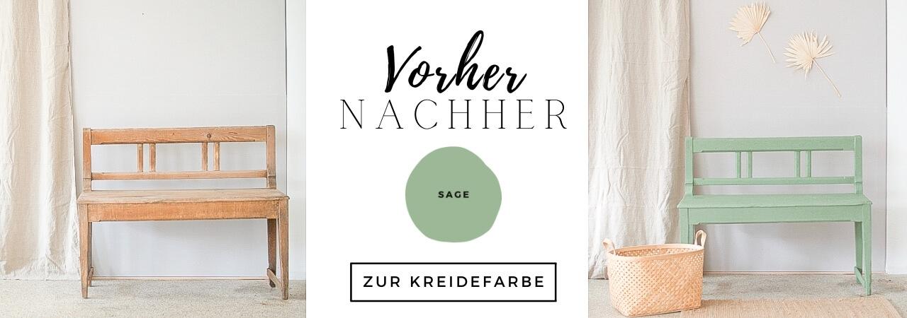 Gartenbank-streichen-Kreidefarbe-Vorher-Nachher-Coucou-Couleur