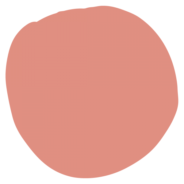 Kreidefarbe CORAL | Koralle | ab 5,90€