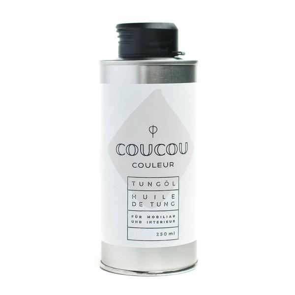 Tungöl | Holzöl | 250 ml | Jetzt bestellen!