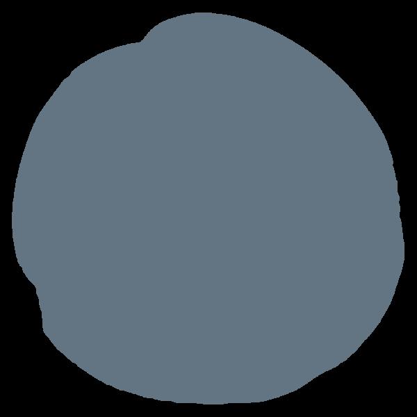 Kreidefarbe Dunkelgrau | SALON | 100% öko